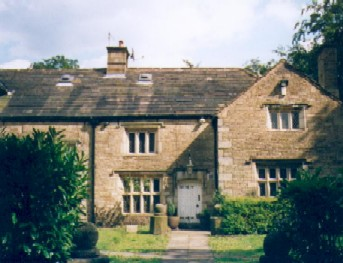 Stubley Hall